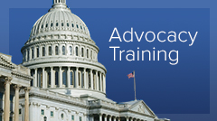 Advocacy Preparation and Training
